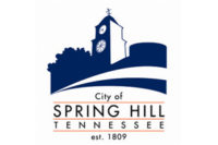City of Spring Hill