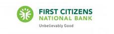 Sydney Ball, First Citizens National Bank